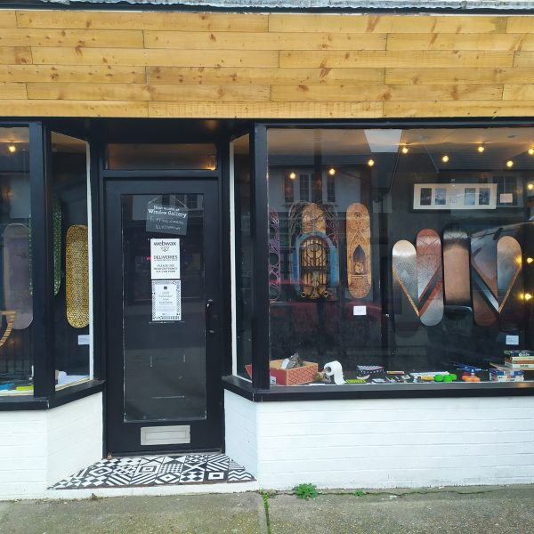 Window Gallery November 2019