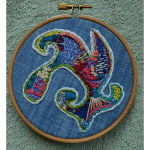 Stitch Shape Lynn Excell