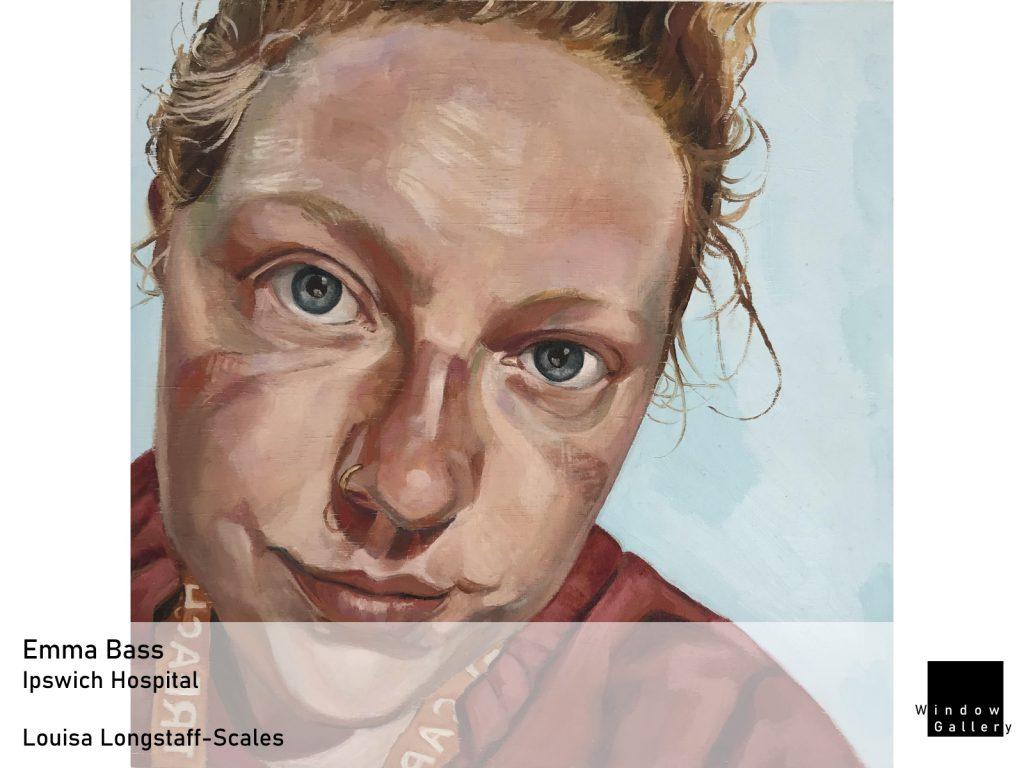 June 2020 Portrait Month
