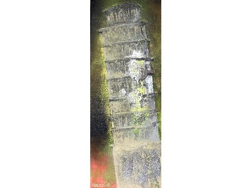 Leaning Tower - Delia Keddie