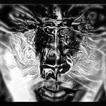 Gaze 2 - Black Chapel