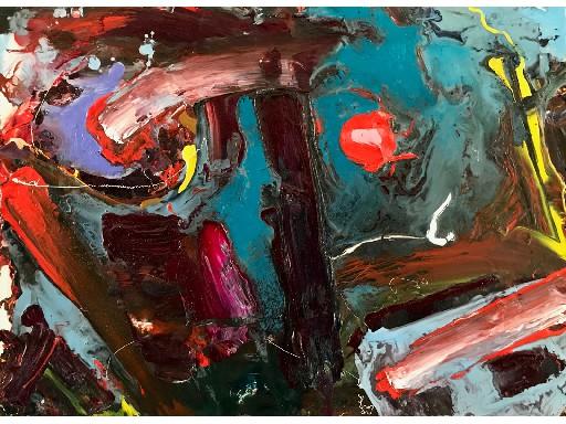 Abstract - Paul Vickery