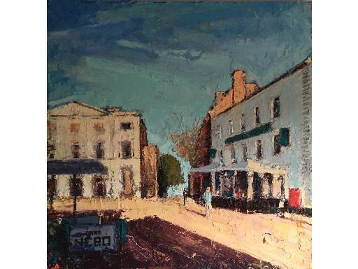 Cityscape Chelmsford - Paul Vickery