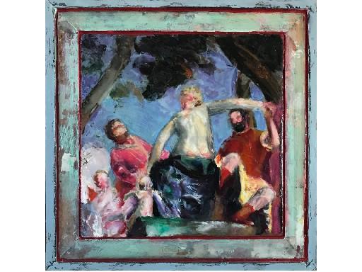 Figurative - Paul Vickery