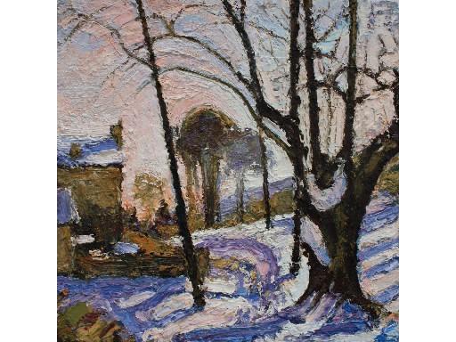 Landscape - Paul Vickery