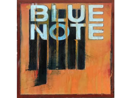 Blue Note - Paul Vickery