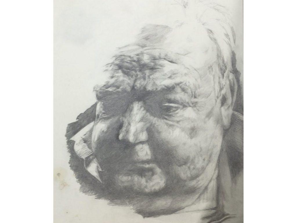 Portraits by Helen Fulford